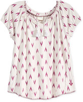 Roxy Girls' Sycamore Top