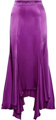 Juan Carlos Obando 3/4 length skirt