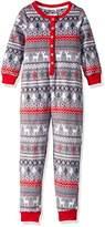 Karen Neuburger Christmas Holiday Matching Family Pajamas Set