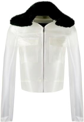 La Seine & Moi Lana rain jacket