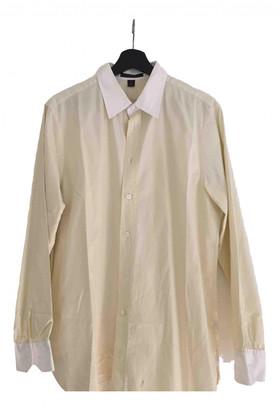 Louis Vuitton Beige Cotton Shirts