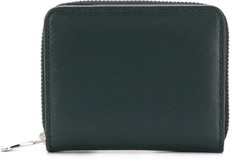 AMI Paris Compact Wallet