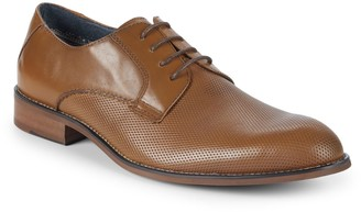 Steve Madden P-Isomer Leather Dress Shoes
