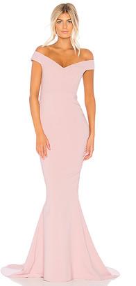 Nookie Allure Gown