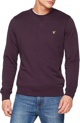 Lyle & Scott Men's Crew Neck Sweatshirt