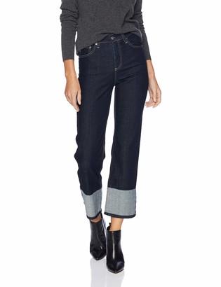AG Jeans Women's Rhett HIGH-Waisted Vintage Straight