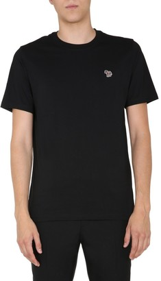 Paul Smith Round Neck T-Shirt