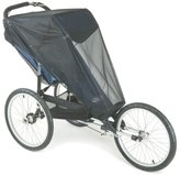 Baby Jogger City Double Mesh Canopy (Discontinued by Manufacturer)