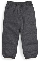 The North Face Reversible Heatseeker TM Insulated Snow Pants (Toddler Boys & Little Boys)