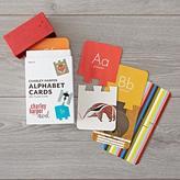 Charley Harper Alphabet Cards