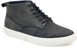 Thomas Laboratories & Vine Damon High-Top Sneaker
