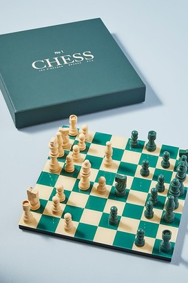 PRINTWORKS Chess Set
