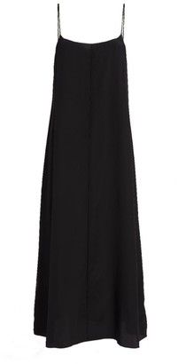 The Row Silk Juliana Maxi Dress