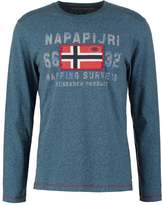 Napapijri Soda Long Sleeved Top Power