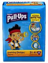 Huggies Pull-Ups® Learning Designs® Jumbo 22-Count Disposable Boy's 3T in 4T Training Pants