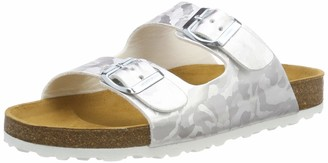 Lico Women's Bioline Platino Low-Top Slippers
