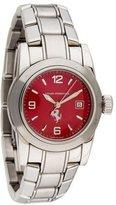 Girard Perregaux Girard-Perregaux Modena Red Ferrari Watch