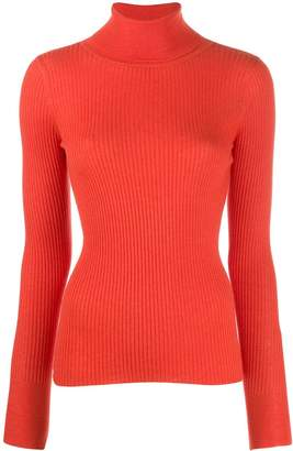 Snobby Sheep ribbed knit sweater
