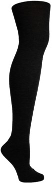 Steve Madden Women's Solid Sweater Knit Tight, Online Only