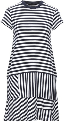 ATM Anthony Thomas Melillo Short dresses