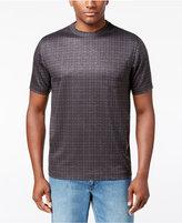 Tasso Elba Men's Novelty Print T-Shirt, Only at Macy's