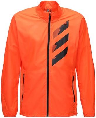 adidas Terrex Agravic Performance Wind Jacket