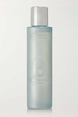 Omorovicza Silver Skin Tonic, 100ml - one size