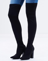 Spurr Lyla Over-The-Knee Boots