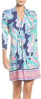 Lilly Pulitzer Margate Fit & Flare Dress