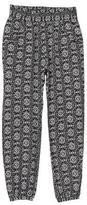 Crazy 8 Tile Soft Pants