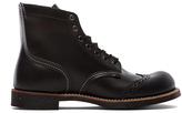 """Red Wing Shoes 6"""" Brogue Ranger"""