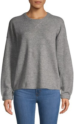 ATM Anthony Thomas Melillo Cashmere Sweater