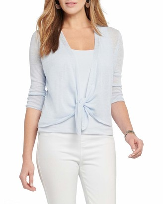 Nic+Zoe Women's Cardigan Sweater