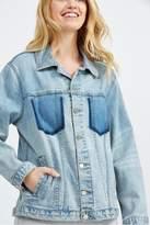 L'Agence LAgence LAgence Karina Oversized Jacket