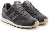New Balance 996 Sneakers with Suede
