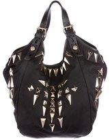 Givenchy Medium Nylon Nightingale Bag