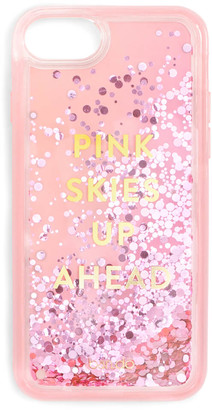 ban.do Glitter Bomb Iphone 6/7 Universal Case