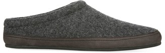 Vince Howell Shearling-Lined Wool Slippers