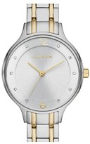 Skagen Women's 'Anita' Crystal Index Bracelet Watch, 30Mm