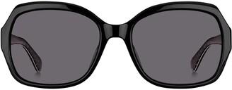 Kate Spade Amberlynn sunglasses