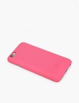 C6 Fuchsia iPhone 6 Case