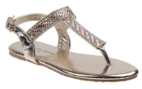 Nanette Lepore Nanette Lepore's Every Step Thong Sandals