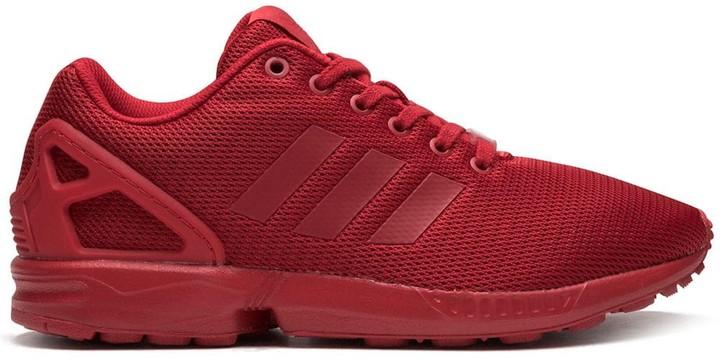 watch 37795 979ae ZX Flux sneakers