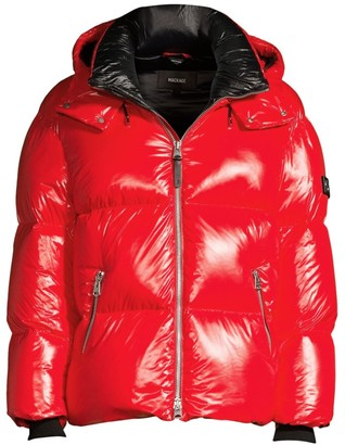 Mackage Kent Quilted Short Down Puffer Coat