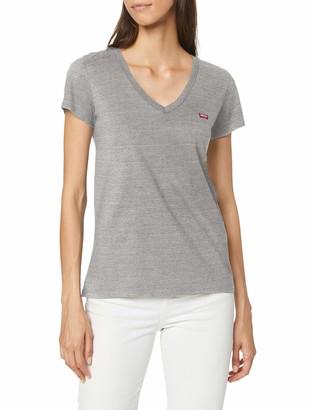 Levi's Women's Perfect Vneck T-Shirt