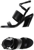 A.F.Vandevorst Sandals - Item 11340839