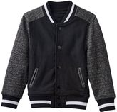 Boys 4-7 No Retreat Varsity Jacket