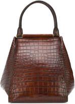 Max Mara Large Mock tote bag