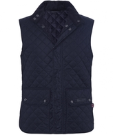 Quilted Gilet / Liner