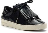 MICHAEL Michael Kors Women's Keaton Kiltie Sneaker